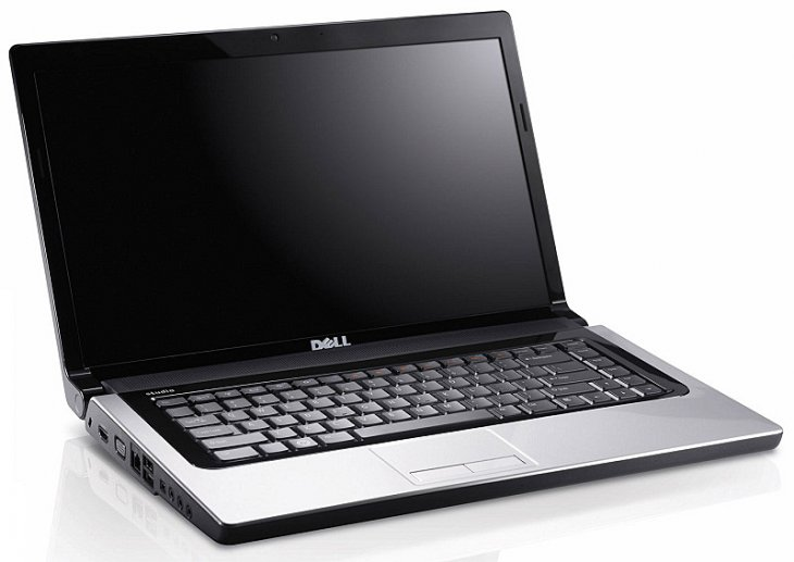 Ноутбук Dell Studio 1558/15,6'/1366x768/Intel Core i7 720QM/ 6 GB/500 GB